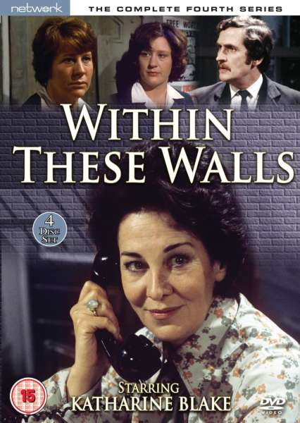 Within These Walls - Complete Series 4