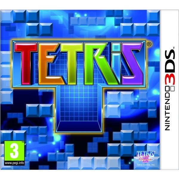 tetris 3d nintendo 3ds