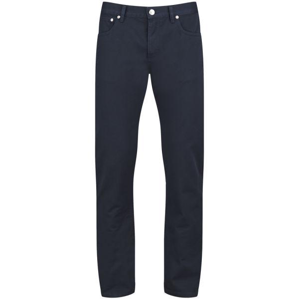 A.P.C. Petit Standard Slim-fit Cotton-gabardine Jeans - Cream Cheap Best Find Great Online Browse Cheap Online Recommend Discount Online IVjVH8k
