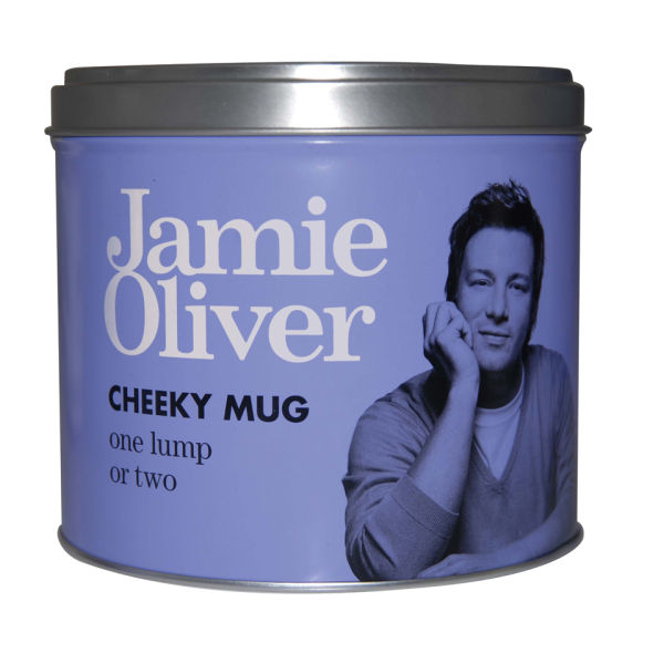 Jamie Oliver Cheeky Tasse in Dose - Love You Loads | SOWIA