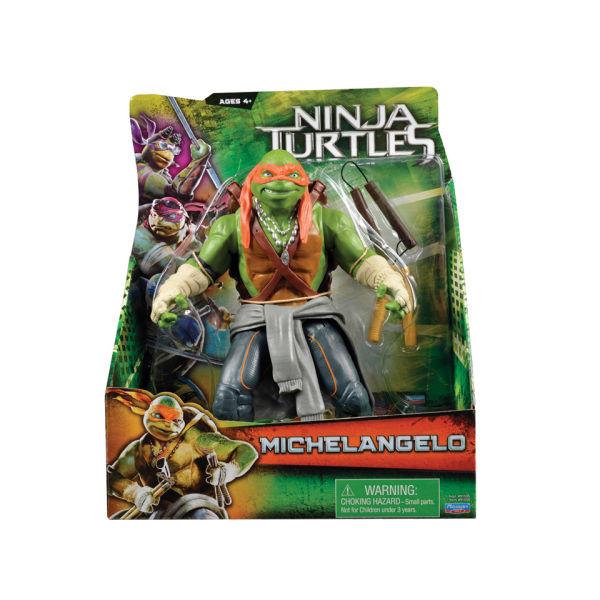 teenage mutant ninja turtles 2014 teaser poster