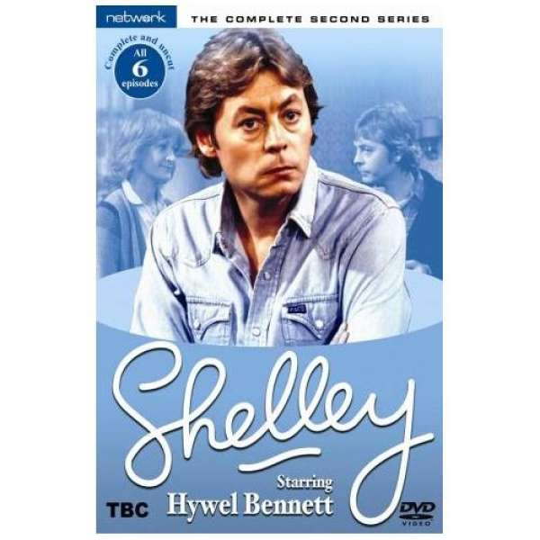 Shelley - Complete Series 2