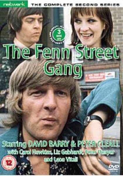The Fenn Street Gang - Series 3