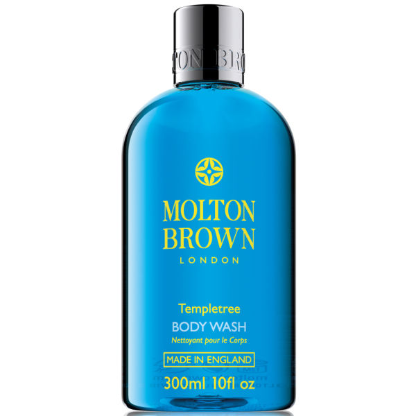 Molton BrownTempletree gel douche
