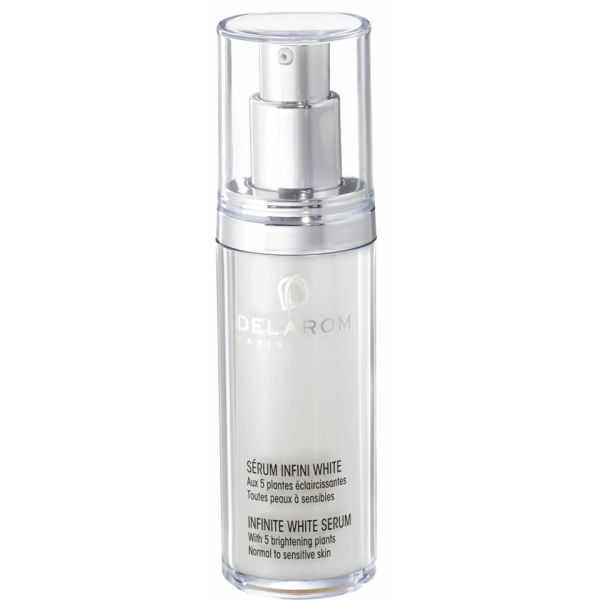 DELAROM Infinite White Serum (30 ml)