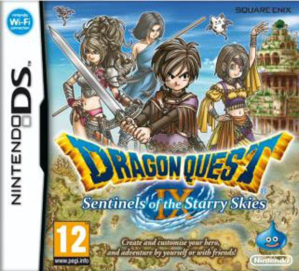 Dragon quest ix casino - Blackjack ultramax 1000