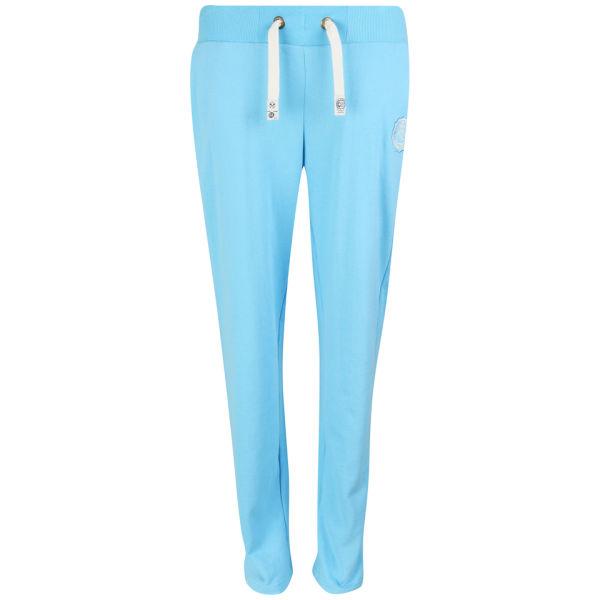 Tokyo Laundry Women s Sweatpants - Sky Blue Womens Clothing  761ba54a81a