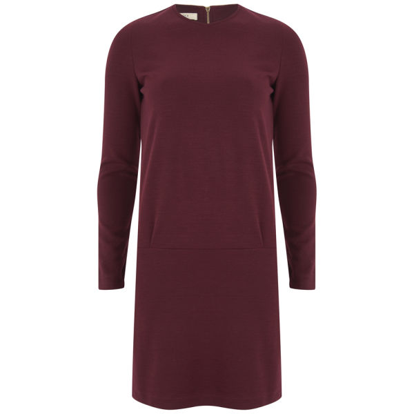 Sessun Women's Will Long Sleeve Dress - Port Royal