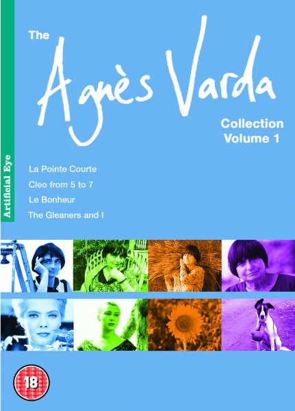 The Agnes Varda Collection -  Volume 1