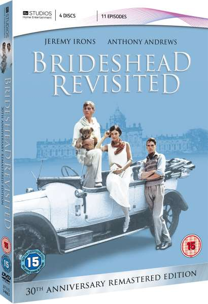 Brideshead Revisited Complete Collection - Digitally Remastered
