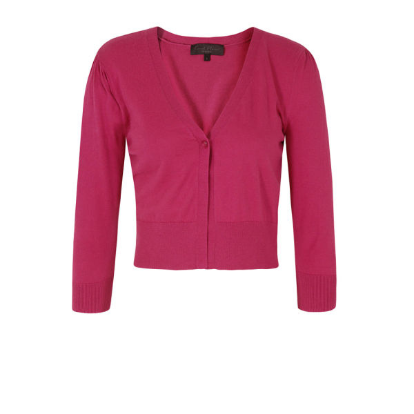 Great Plains Women's J8BF9 Shy Knit - Dolly Pink
