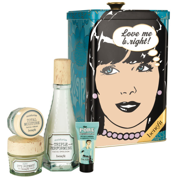 benefit Love Me B.Right Gift Set (Limited Edition)