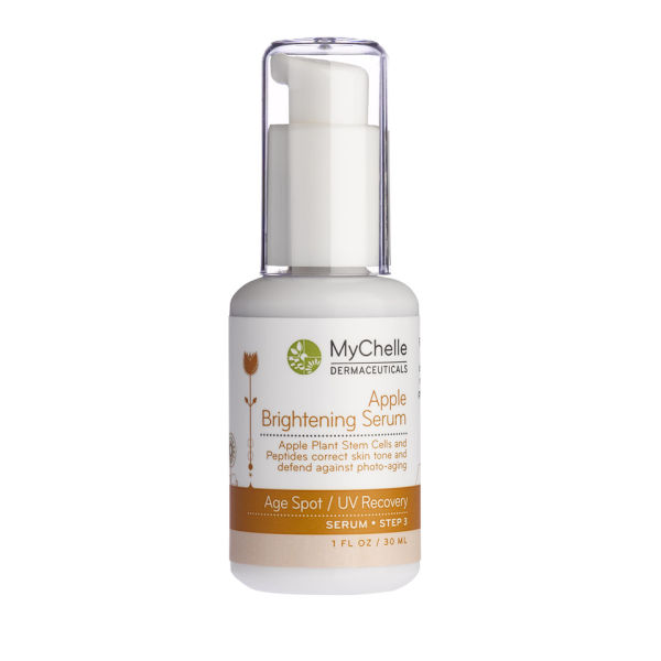 MyChelle Apple-Brightening Serum