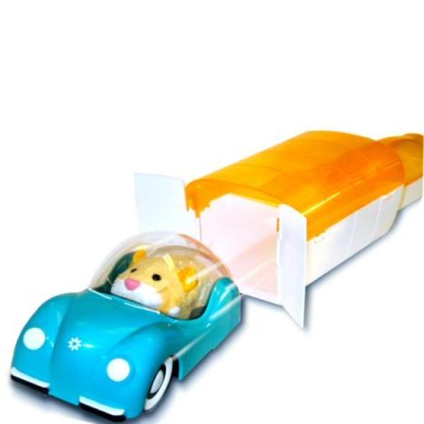mobil hamster