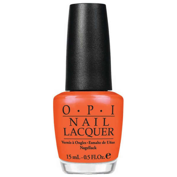 OPI Nail Varnish - Y'all Come Back Ya Hear? 15ml