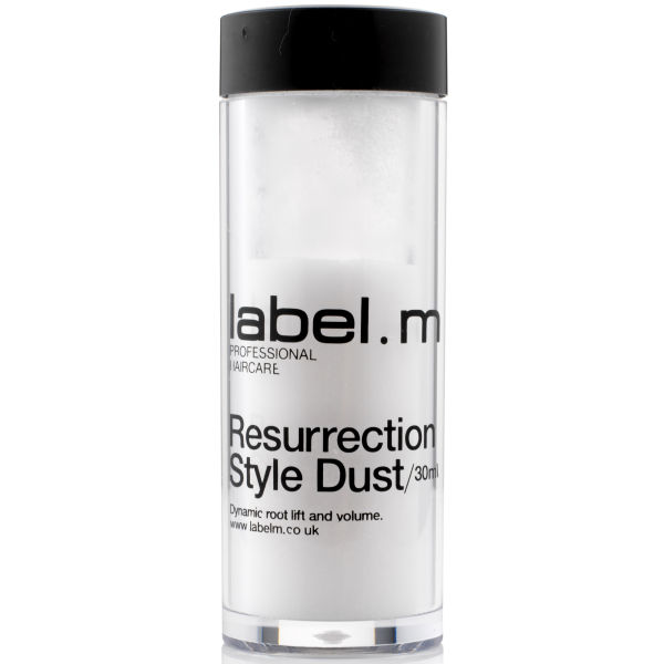 label.m Resurrection Style Dust (3g)