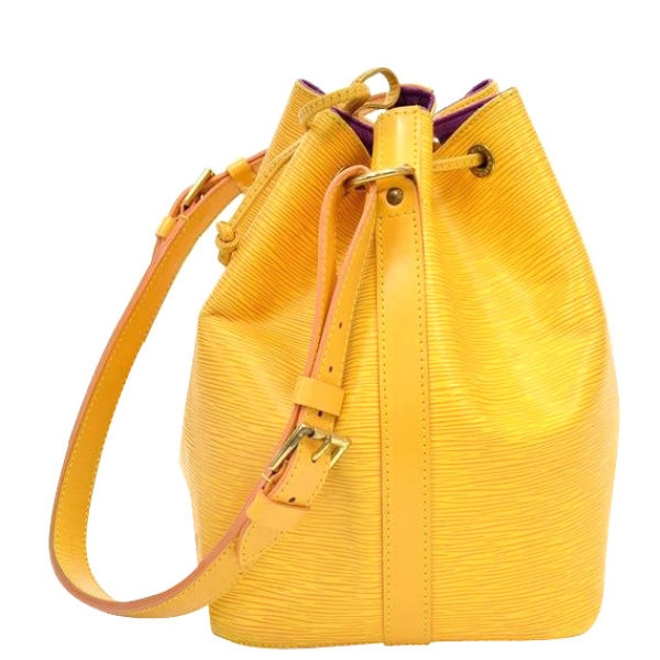Louis vuitton noe сумка