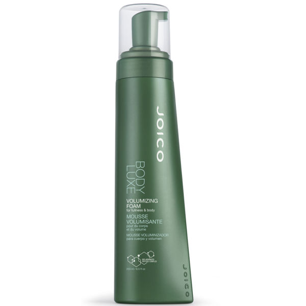 Mousse Volumisante Joico Body Luxe (non aérosol) 250ml