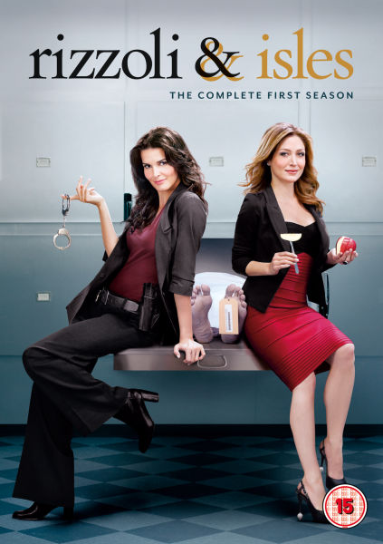 Rizzoli and Isles - Season 1