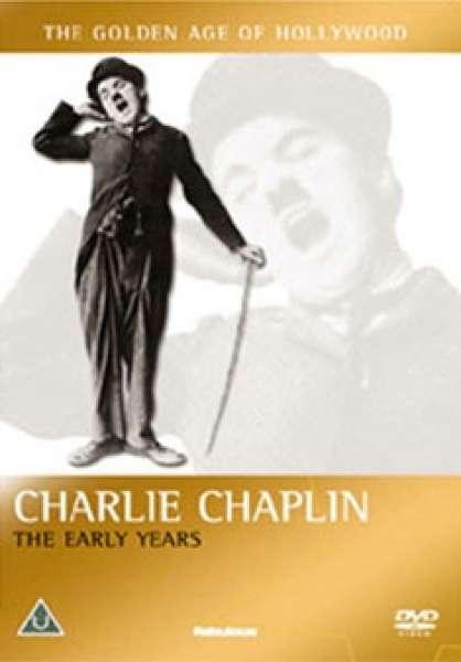 essay on charlie chaplin
