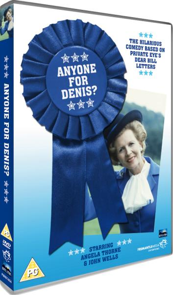 Anyone For Denis