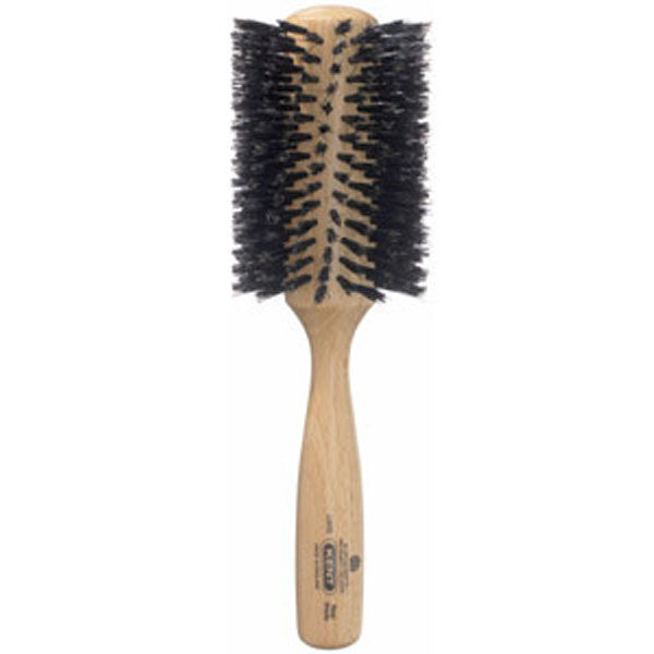 Kent Finest Beechwood Spiral Bristle Brush - 75Mm (Lbr3)