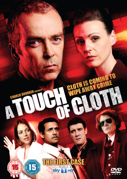 A Touch of Cloth