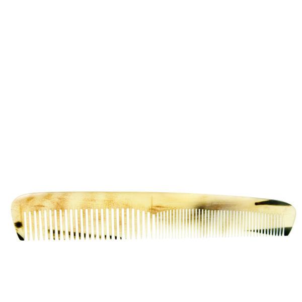 Geo. F. Trumper 7 Inch Horn Comb