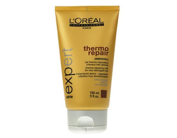 Serie Expert By L Oreal Thermo Repair Cream 150ml Hq Hair