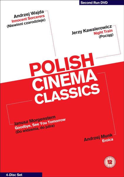 Polish Cinema Classics