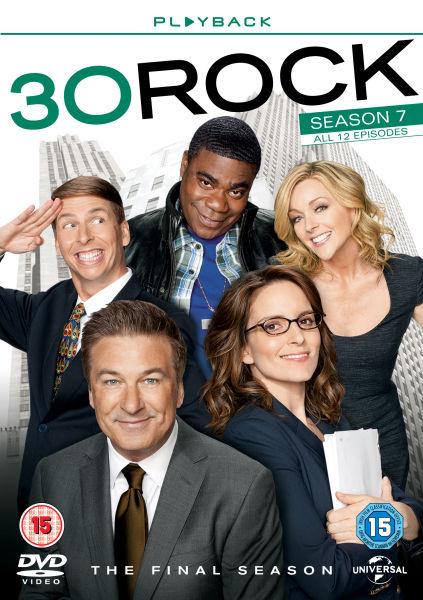 30 Rock - Series 7