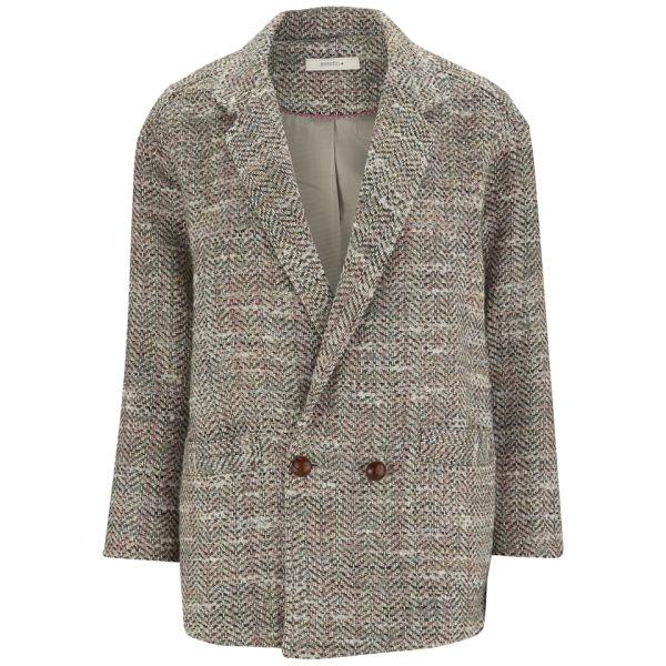 Sessun Women's Potosi Vintage Jacket - Multi
