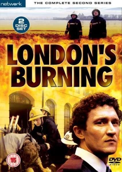 Burning Series Aot