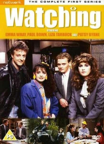 Watching - Series 1