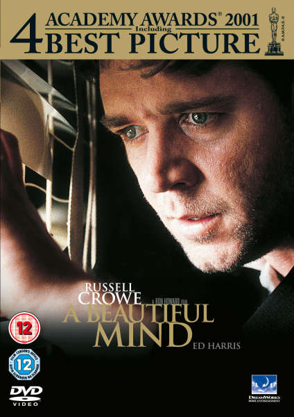 A Beautiful Mind 2001  IMDb
