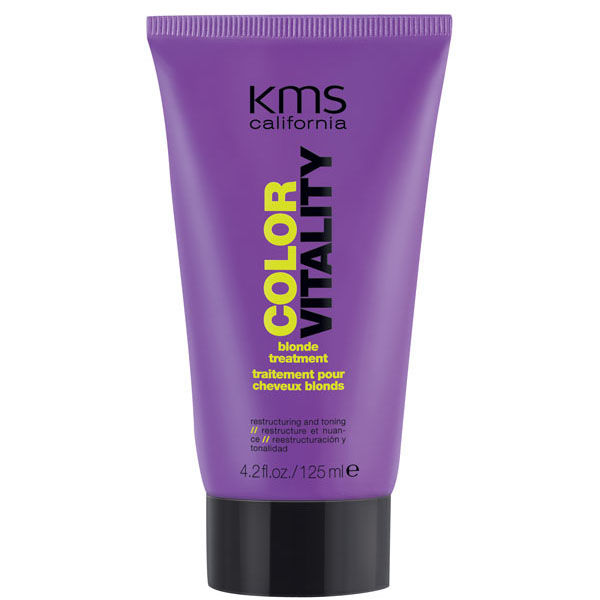 Kms California Colorvitality Blonde Treatment (125ml)