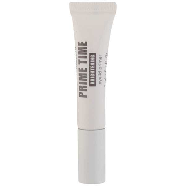 bareminerals prime time before and after. bareminerals prime time® brightening eyelid primer - original (3ml): image 1 bareminerals time before and after