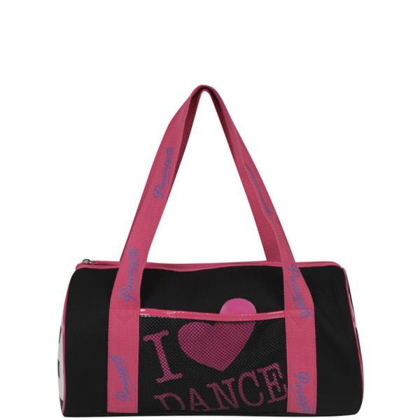 Pineapple Dance Love Small Gym Bag Image 1
