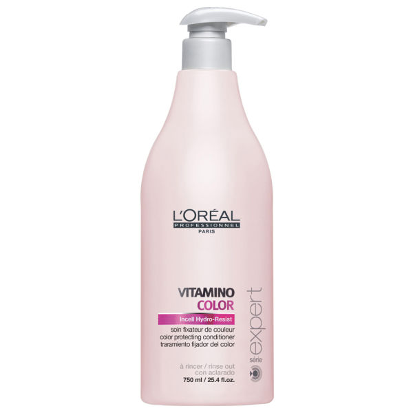 L'Oreal Professionnel Serie Expert Vitamino Color Conditioner 750ml (coloriertes Haar)