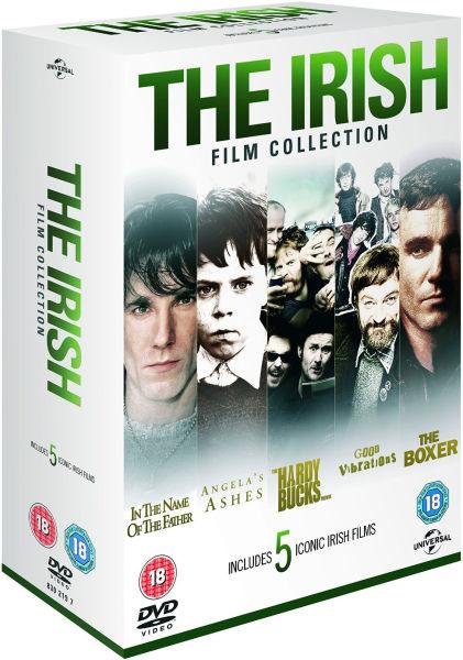 The Irish Film Collection