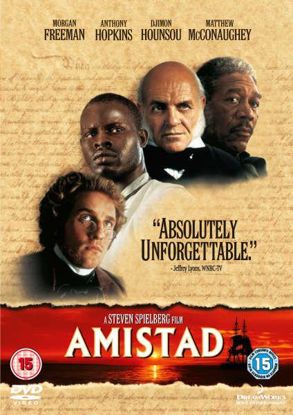 37 HQ Photos La Amistad Movie Download : Amistad 2 8 Movie