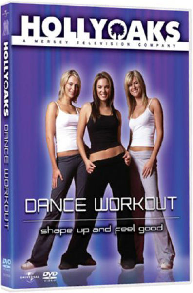 Hollyoaks Dance Workout