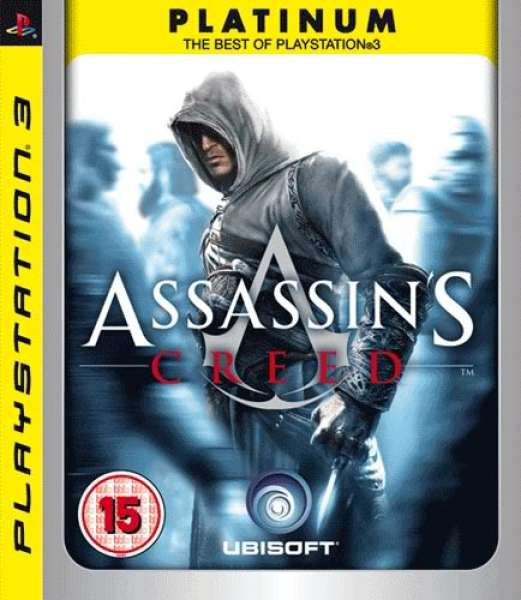 Assassin's Creed (Platinum) PS3