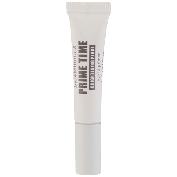 bareminerals prime time before and after. bareminerals prime time® brightening eyelid primer - pearl (3ml): image 1 bareminerals time before and after .