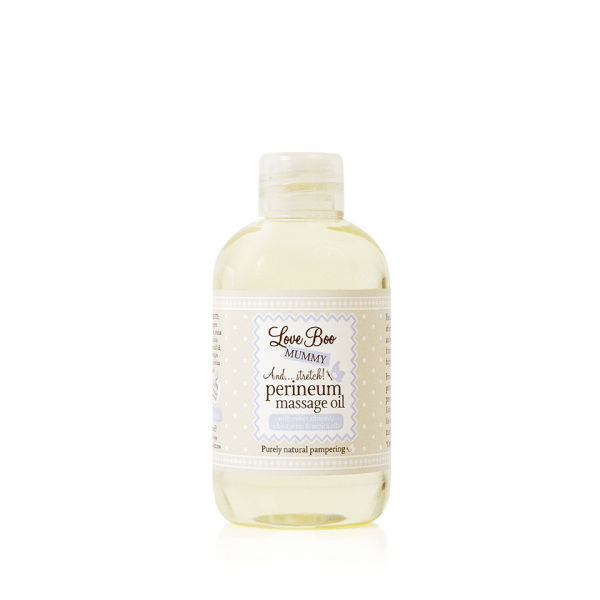 Aceite Perineum Massage de Love Boo (100 ml)