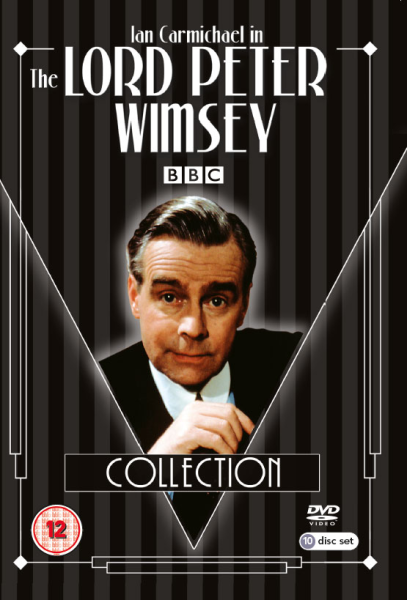 Lord Peter Wimsey - The Complete Box Set
