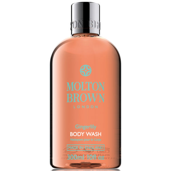 MOLTON BROWN GINGERLILY DUSCHGEL