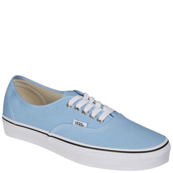 Vans Authentic Canvas Trainer - Blue Bell/True White