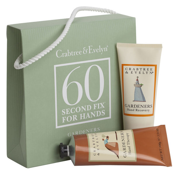 Kit cremas de manos Crabtree & Evelyn Gardeners