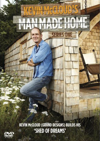 Kevin McCloud: Man Made Home - Series 1